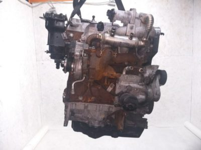 капитальный ремонт двигателя форд