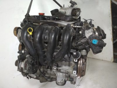 ремонт двигателя форд фокус