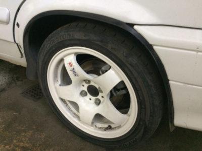 разболтовка колес на ваз 2114