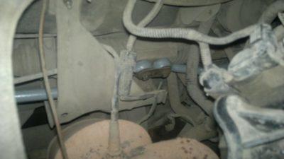 форд фокус 2 замена рулевой рейки