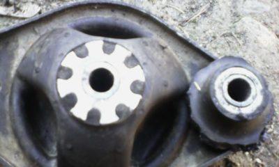 стук в двигателе ваз 2109