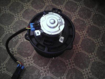 не работает вентилятор печки ваз 21099