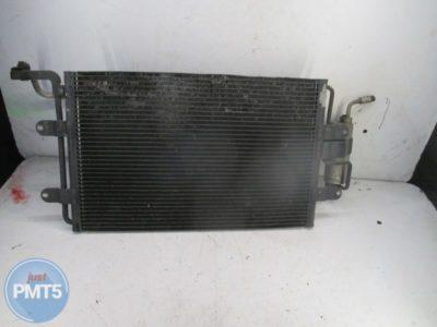 замена радиатора кондиционера рено логан