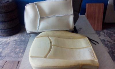 мазда 6 не работает подогрев сидений