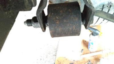 замена сайлентблоков задней подвески форд фокус 2