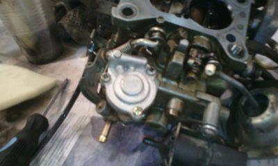 ремонт двигателя ауди 80