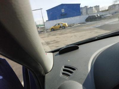 установка парктроника рено логан