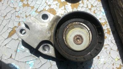 замена помпы шевроле круз