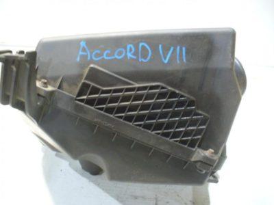замена воздушного фильтра форд фьюжн