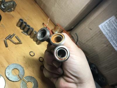 замена сальника клапанов ваз 2114 8 клапанов