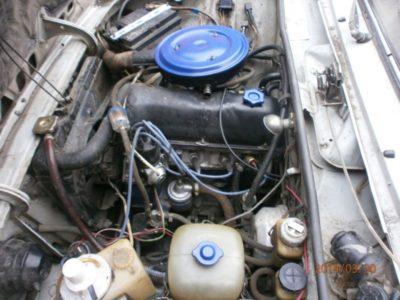 троит двигатель ваз 2106
